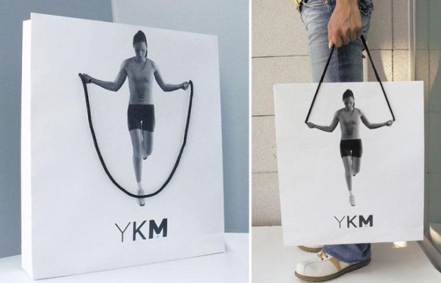 Original Shopping Bag Designs