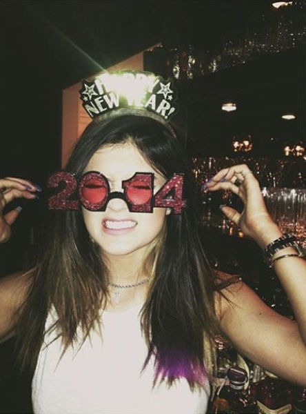 2014's Most Popular Instagram Peeps
