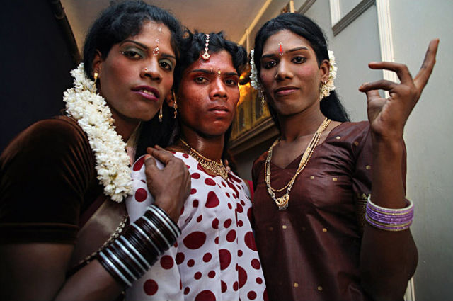 India's New Laws Recognise a Third Gender