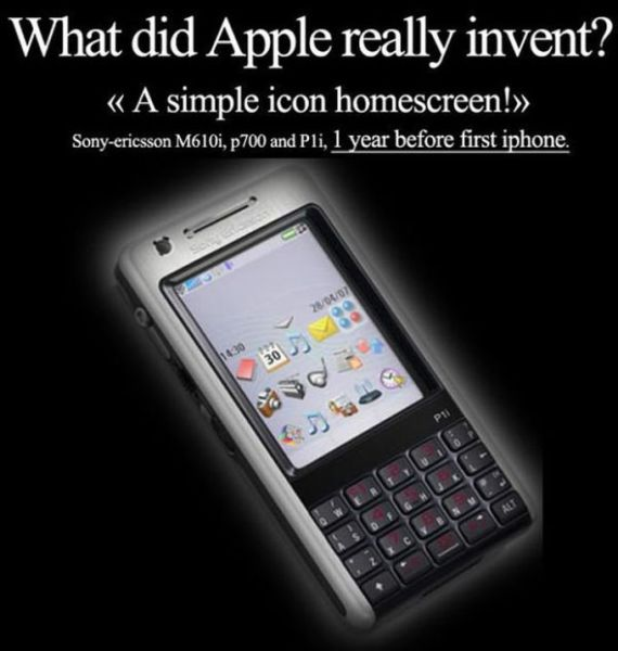 So You Think Apple Invented This Right?