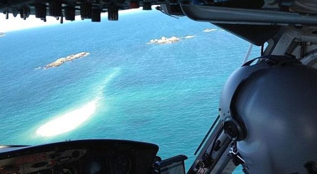 A RACQ CQ Helicopter to the Rescue