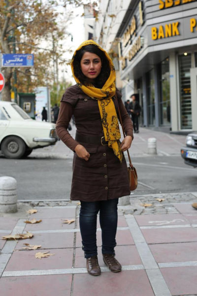 The Reality of Life in Iran