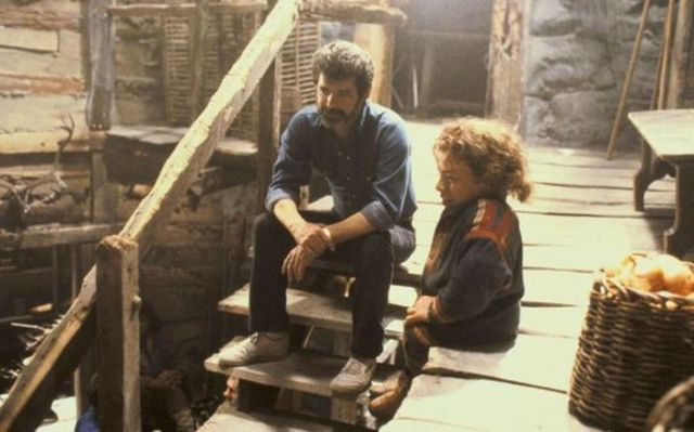 Great Behind-the-scenes Moments on Film Sets