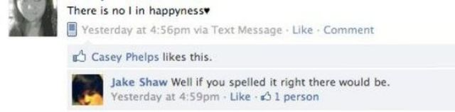Good Grammar Is Everything