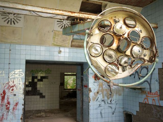 Neglected Military Sites That Are Totally Remarkable