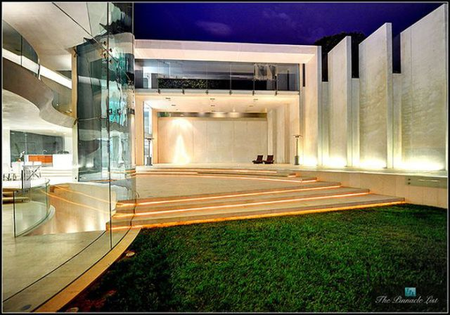 Iron's Man House Is for Sale