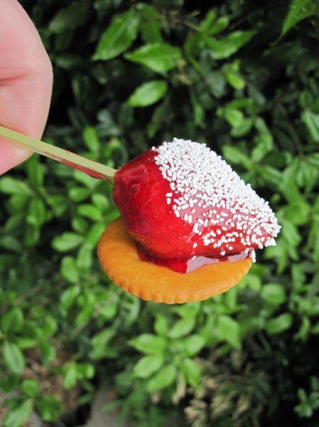 Everyday Japanese Snacks and Treats