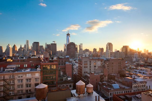 Now You Can Own Jon Bon Jovi's Penthouse