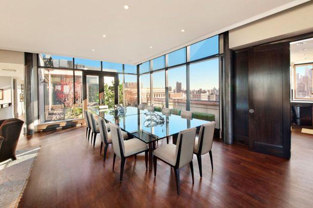 Now You Can Own Jon Bon Jovi's Penthouse