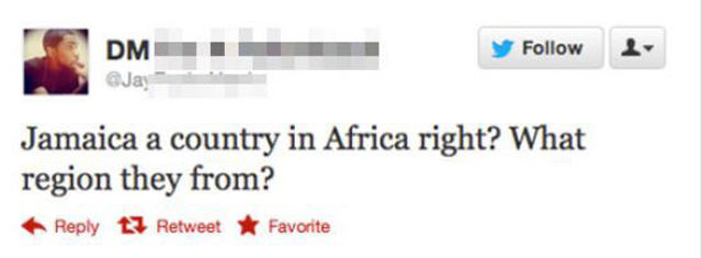 Twitter Is Full of Dumb Questions