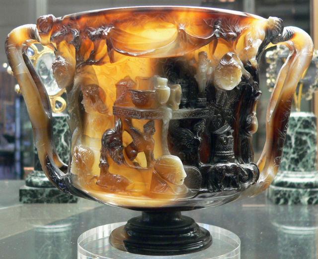 Fascinating Ancient Relics