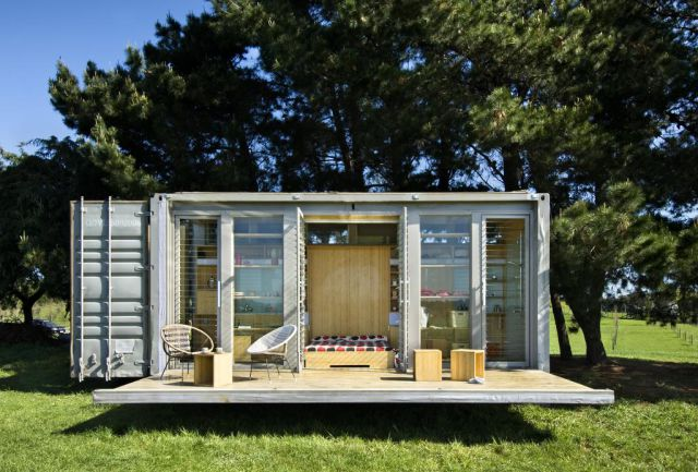Shipping Container Transformations You Have to See to Believe