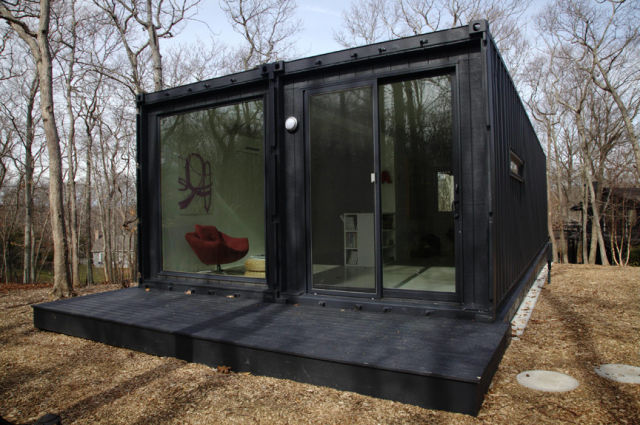 Shipping Container Transformations You Have To See To