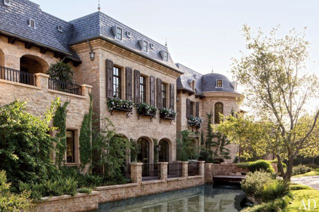 Dr Dre's Impressive $40 Million Mansion