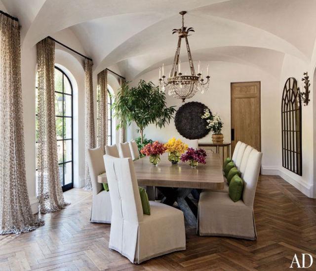 Dr Dre's Impressive $40 Million Mansion