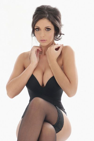 Its Impossible to Get Enough of Ladies in Lingerie (48