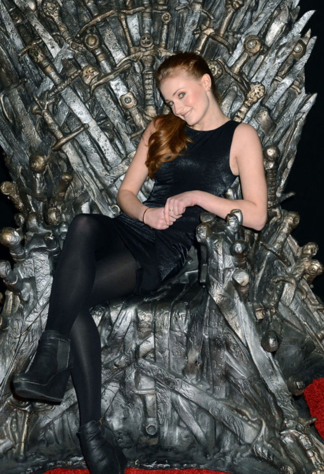 "The Lovely Leading Ladies of ""Game of Thrones"""