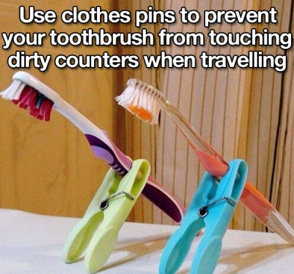 Life Hacks You Can Use Everyday!