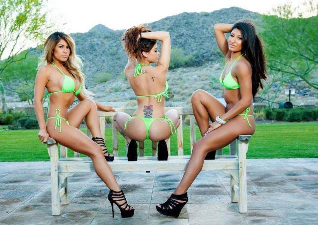 The Bikini Beans Espresso Girls Are Already a Hit