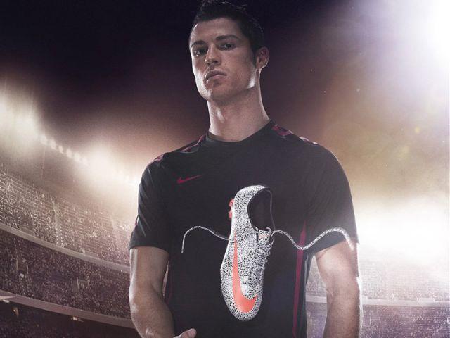 Millionaire Football Hero Christiano Ronaldo's Life Off the Field