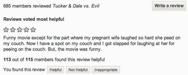 Hilarious Product Reviews That Are Really Absurd!