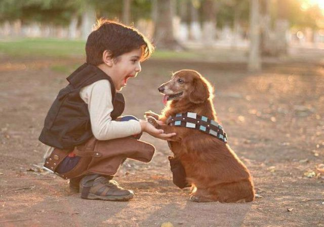 Sweet and Touching Pictures That Will Warm Your Heart