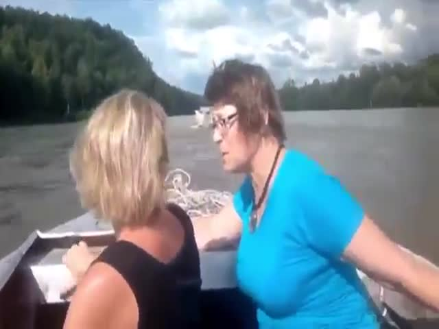 Seriously, What the Heck?  (VIDEO)