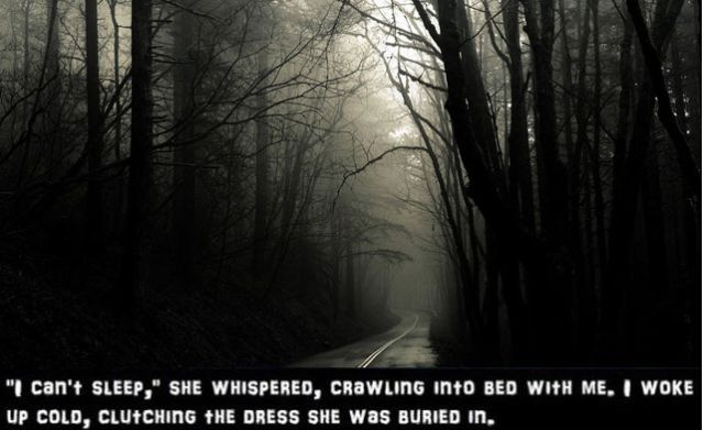 Terrifying Short Stories That Will Probably Freak You Out