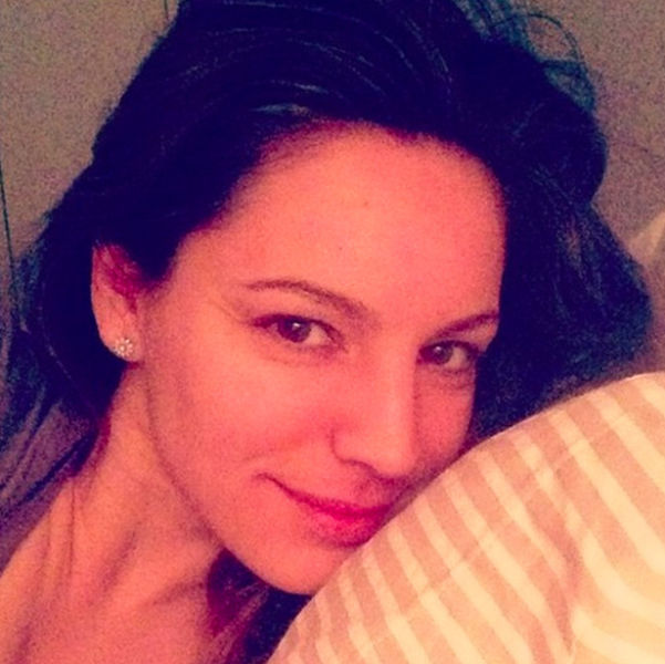 Celebrities Go Makeup Free