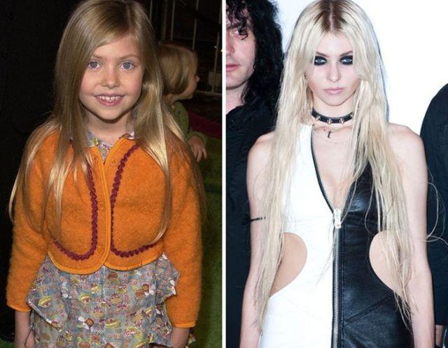 Child Stars Then and Now (61 pics) - Izismile.com