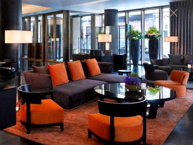 London's Swankiest Hotels That Cost a Pretty Penny