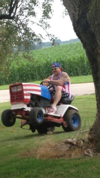 Patriotic American Photos for Memorial Day
