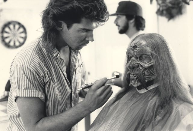 A Look at Old-School Movie Special Effects