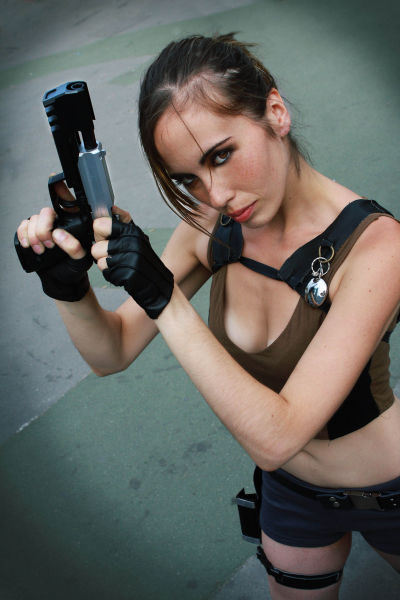 The Best of Lara Croft Cosplay
