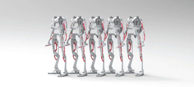 The Fire-fighters Suit That Will Make Them Invincible