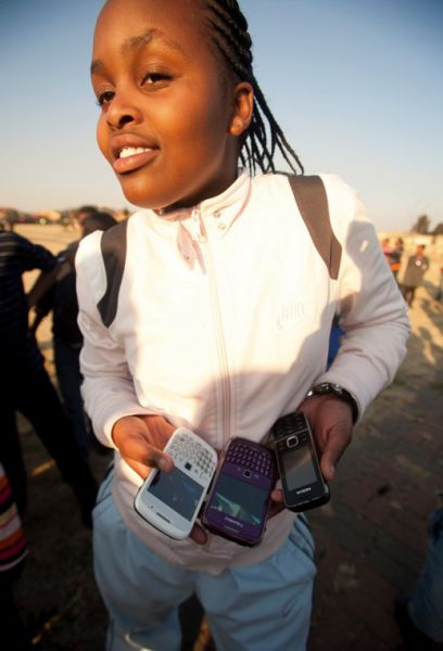 The Unusual Youth Subculture in South Africa