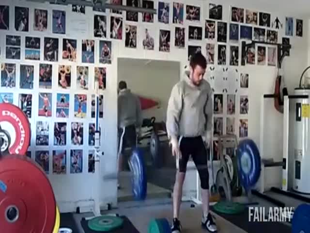 The Ultimate Crossfit Fails Compilation