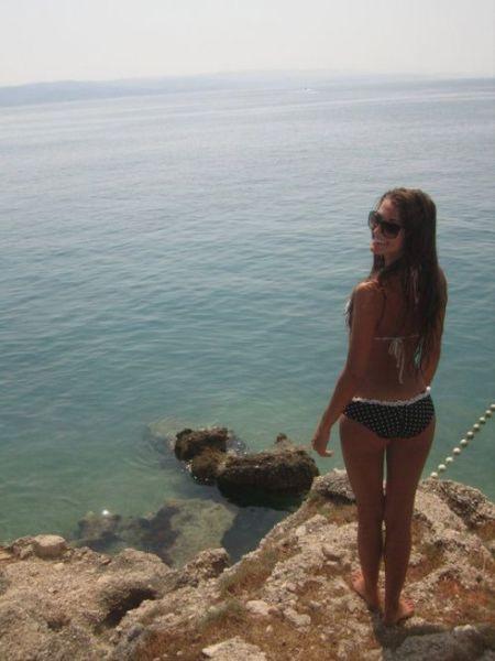 Next Stop Bikini Heaven