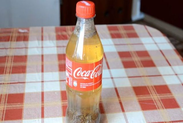 This Demonstration Will Make You Give Up Coke for Ever