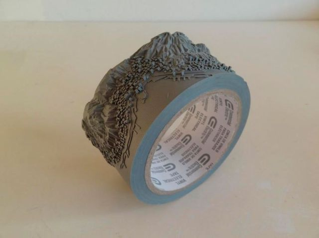 Clever Tricks That Use Duct Tape