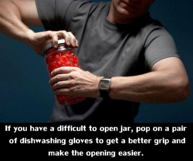 handy tricks