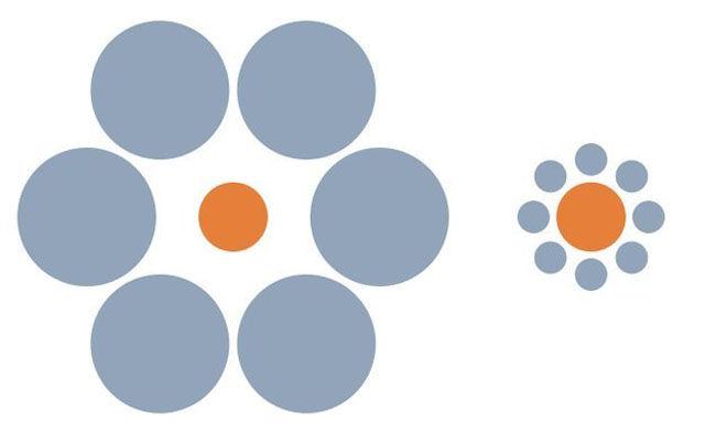 Hypnotising Optical Illusions