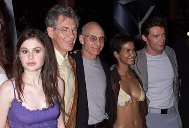 A Look Back at 2000's X-Men Premiere
