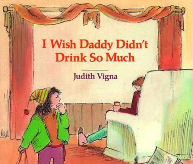Inappropriately Titled Children's Books
