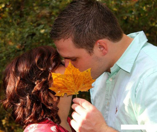 Cringeworthy Engagement Photos