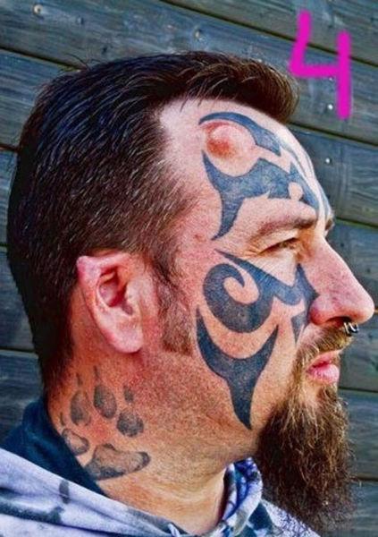 The Real Life Devil Man (20 pics) - Izismile.com