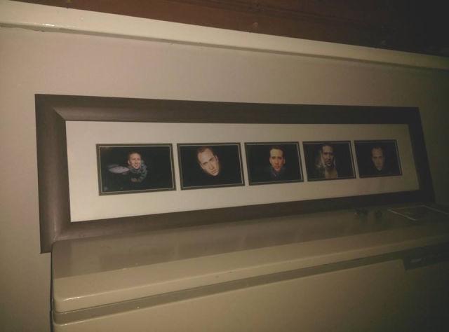 The Elaborate Nicholas Cage Prank That's Brilliant