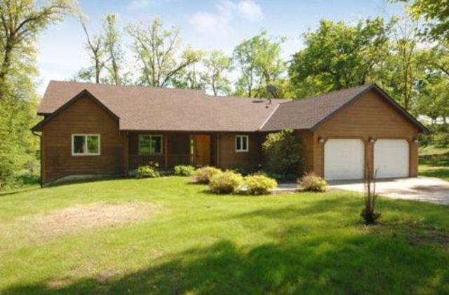WWF Superstar's House for Sale