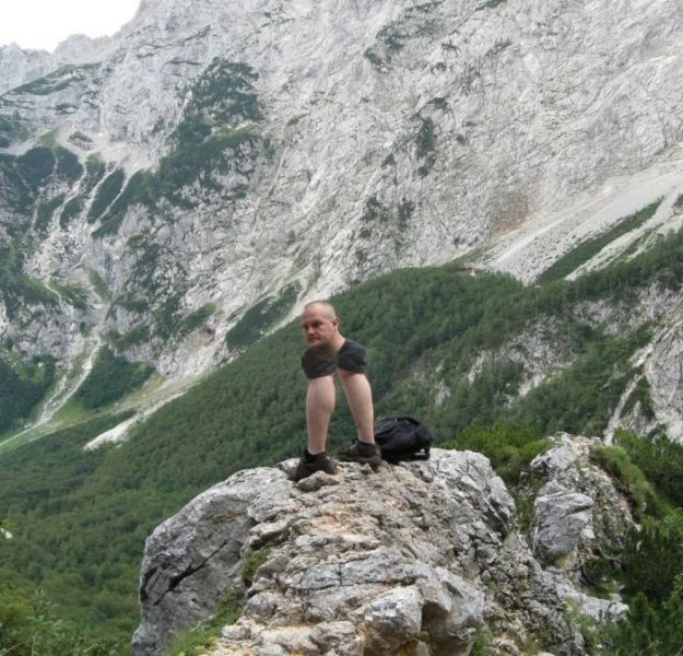 Bad Examples of Panoramic Photos
