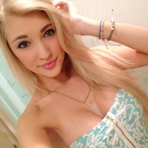 You Might Not Know Anna Faith Yet But You Will Soon
